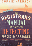The Registrars Manual for Detecting Forced Marriages